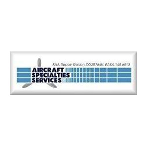 Aircraft Specialties Services Inc logo