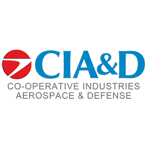 Co-Operative Industries Aerospace & Defense logo