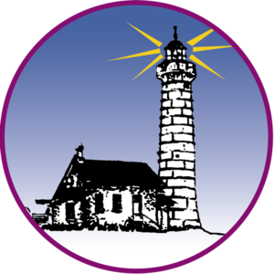 Lighthouse Safety logo
