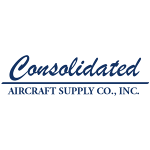 Consolidated Aircraft Supply Co Inc logo