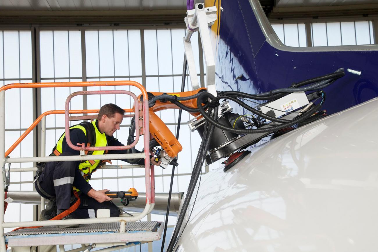 AI and the Aircraft Mechanic: a New Career Path | Pure MRO