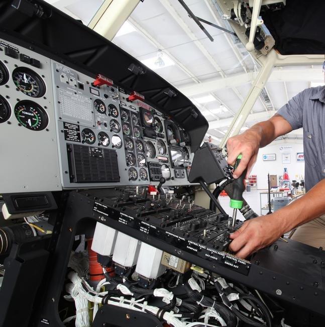 Aviation Radio Maintenance: A Troubleshooting Checklist | Pure MRO