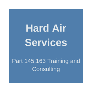 Hard Air Services logo